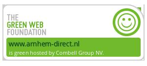 Deze website wordt groen gehost - checked by thegreenwebfoundation.org