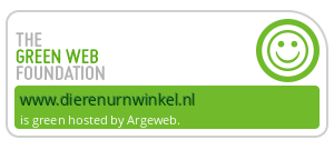 Dierenurnwinkel.nl is hosted Green - checked by thegreenwebfoundation.org