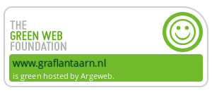 Graflantaarn.nl is hosted Green - checked by thegreenwebfoundation.org